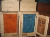 Filzdecke (hintere) für Gerstung-Ständerbeute (Wärmematte)